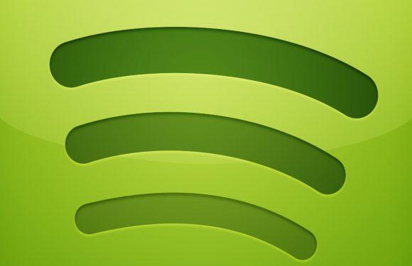 'Gratis Spotify voor mobiele apparaten binnenkort beschikbaar'