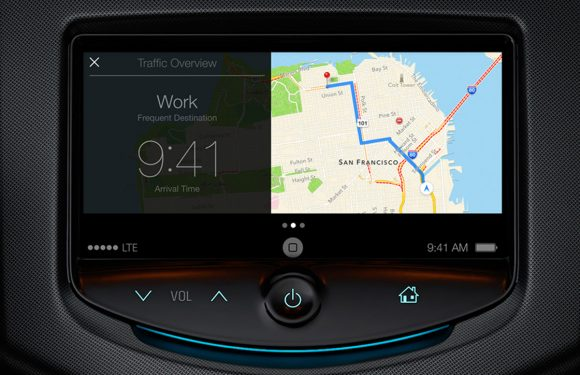 Functies van Honda iOS in the car uitgelegd