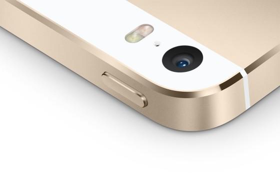 'iPhone 6 camera krijgt optische beeldstabilisatie'