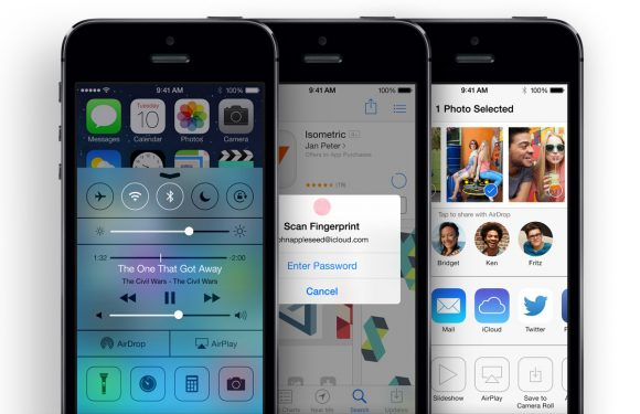 Telfort schaft toestellease af en zet iPhone 5S in de uitverkoop