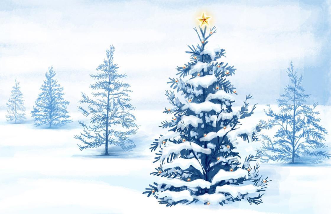 Vier alsnog een witte kerst met deze 3 gratis iPhone games