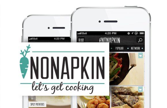 NoNapkin: recepten voor het oudejaarsdiner
