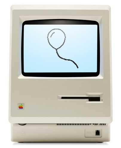 30 jaar Mac