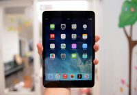 Waarom de iPad mini 2 nog steeds interessant is