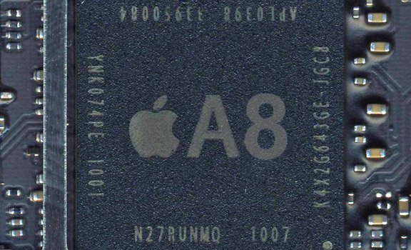 iPhone 6 chip
