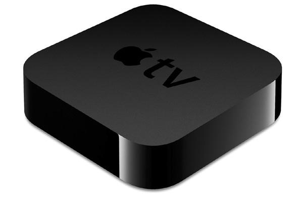 Apple TV 3 verkoop