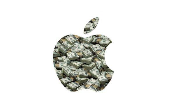 Apple kwartaalcijfers: een recordaantal aan verkochte iPhones en iPads