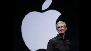 Tim Cook saffierfabriek