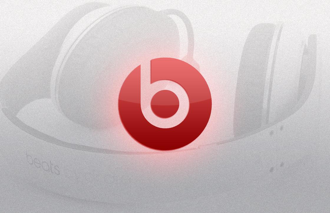Nóg een muziek streaming-dienst: Beats Music