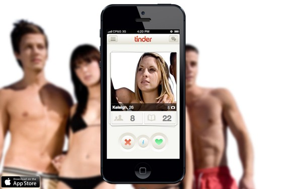 Datingapp Tinder toont binnenkort advertenties