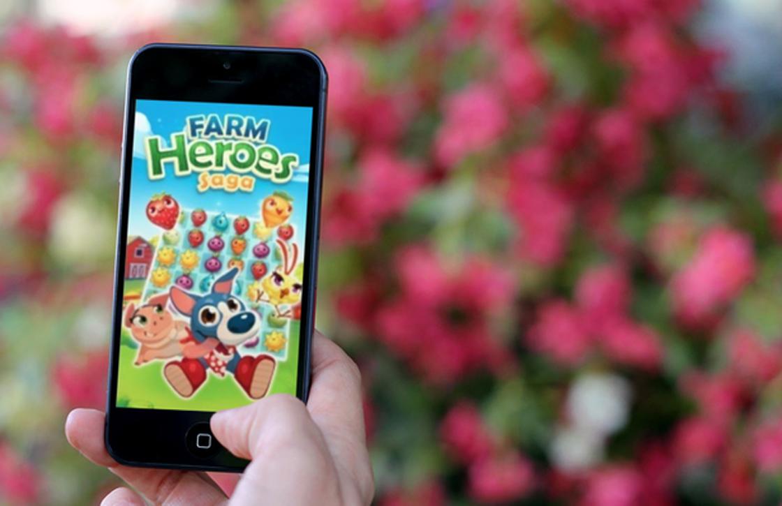 De leukste apps in de App Store van week 1 – 2014
