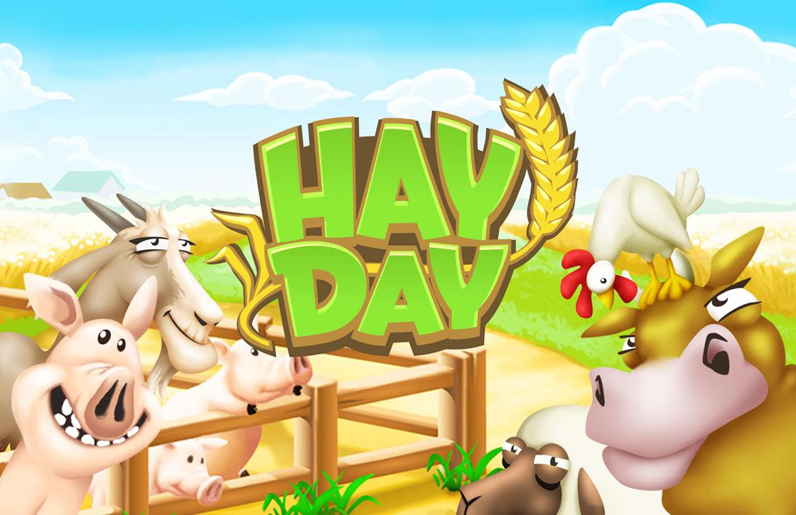 Grote Hay Day update laat je een buurt oprichten