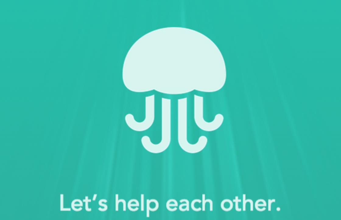 Jelly app: informatie crowdsourcen bij je vrienden