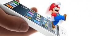 Nintendo iOS spellen