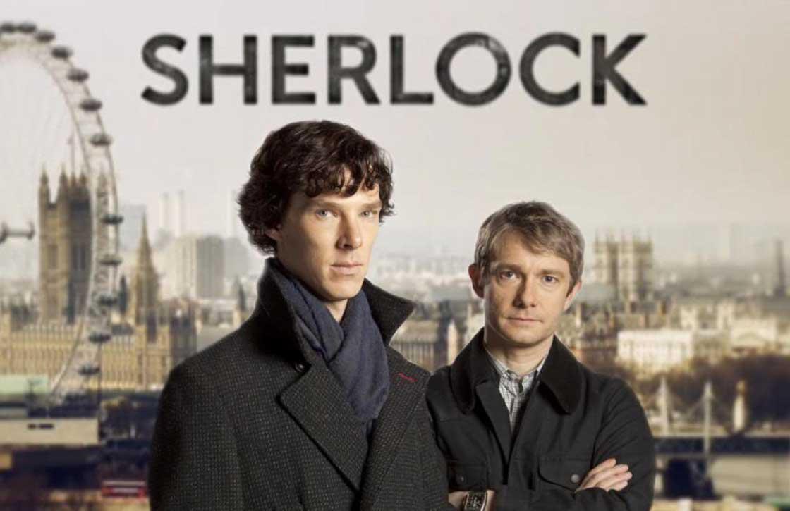 Voel jezelf een meesterdetective dankzij de officiële Sherlock app