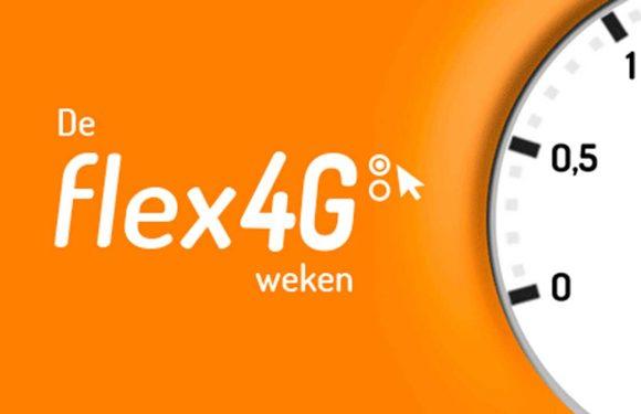 4G bij Simyo gaat vijf euro per maand extra kosten