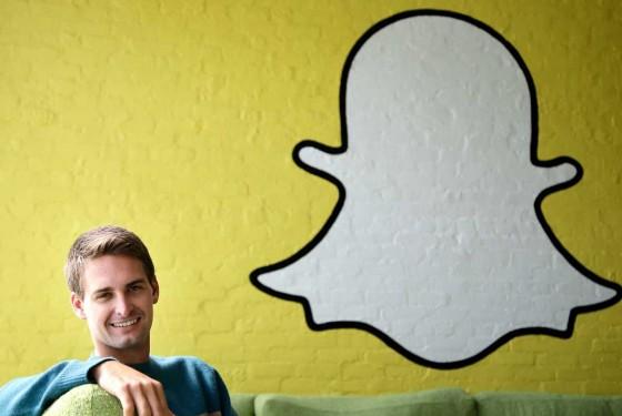 Snapchat lek in iPhone-app wordt in aankomende update gedicht