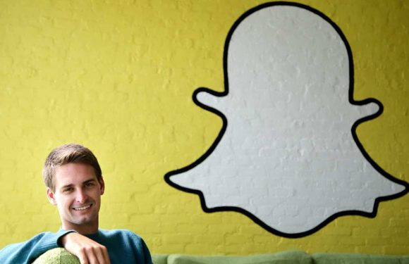 Snapchat lek in iPhone-app wordt in aankomende update gedicht