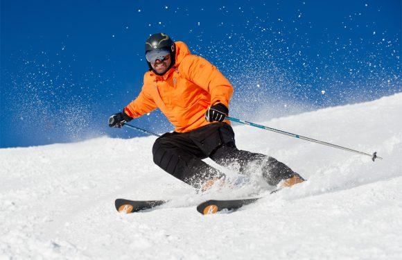 Check de sneeuw op je wintersportbestemming met de Sneeuwhoogte app
