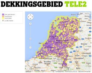 Tele2 4G
