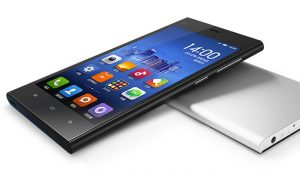 Xiaomi Mi3 Steve Wozniak