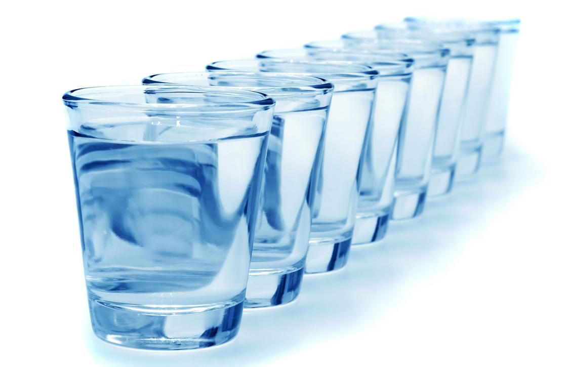 Word gezond met je iPhone: 3 drink apps om gehydrateerd te blijven