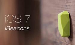 iBeacon iPhone