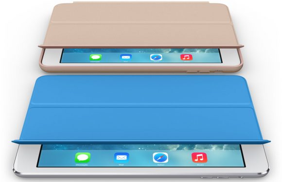 iPad Air wint prijs voor 'best mobile tablet' op Mobile World Congress