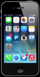 goedkope iPhone 4S
