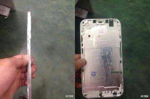 iPhone 6 behuizing