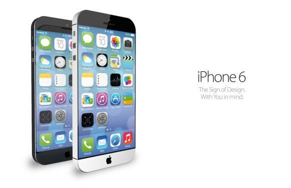 'Kleine en grote iPhone 6 op komst, release in september'