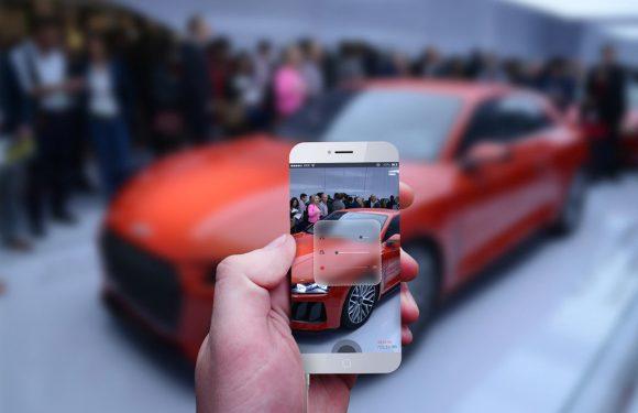 'Apple overweegt betere frontcamera voor aankomende iPhones'