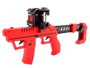 iPhone pistool
