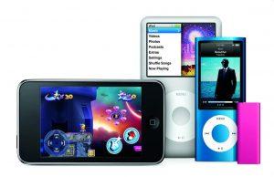 iPod Apple vacature iPhone nieuwsoverzicht