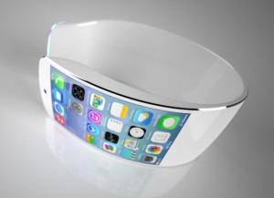 iWatch iPhone nieuws