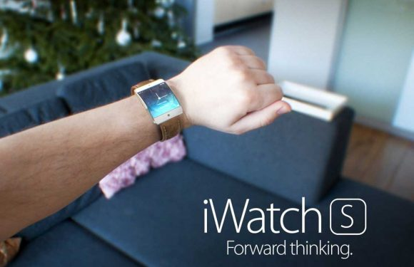 'iWatch gaat 349 dollar kosten'