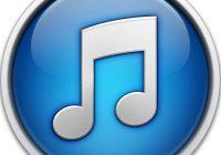 Aantal iTunes downloads in Amerika voor het eerst gedaald