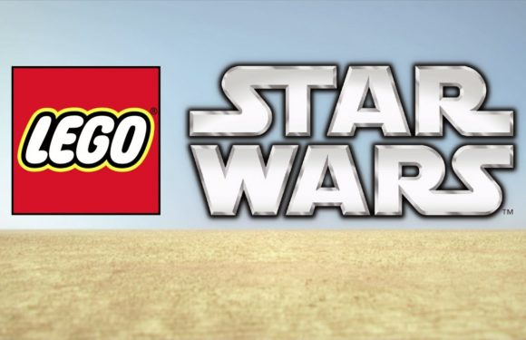 LEGO Star Wars Microfighters: shoot 'em up met legoblokjes
