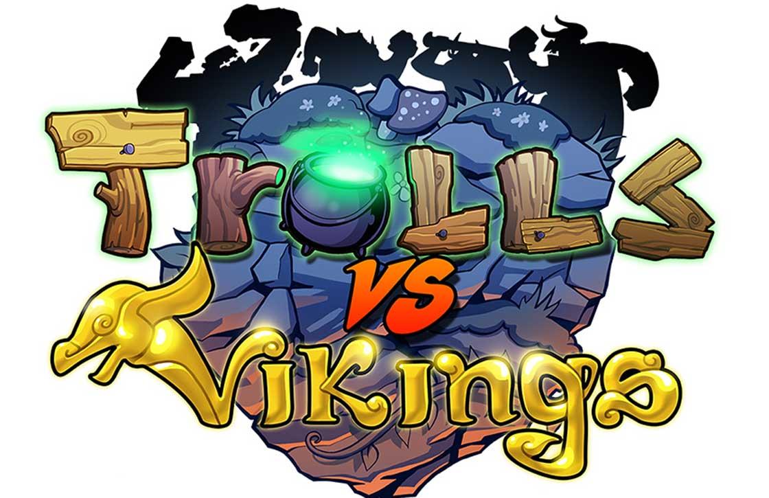Trolls vs. Vikings geeft een frisse draai aan Plants vs. Zombies