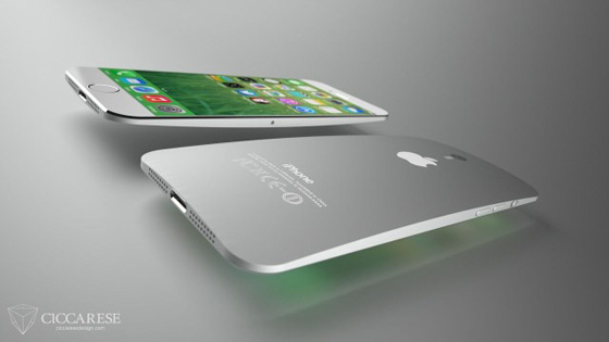 video iphone 6