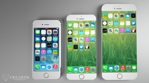grote iPhone 6