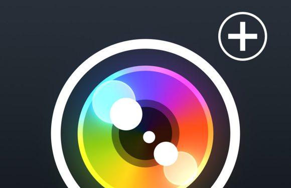 Camera+ update laat je breedbeeldfoto's schieten