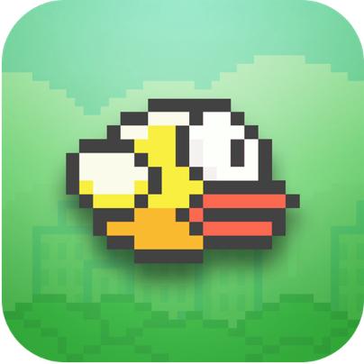 Flappy Bird kopen