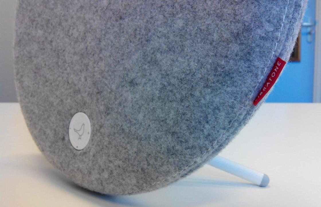 Libratone Loop review: bijzondere wifi-speaker met fors prijskaartje