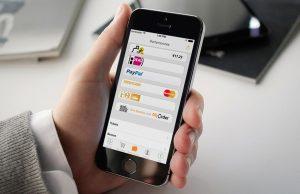 Mobiel betalen met de iPhone