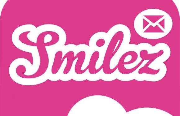 Win het hart van je meisje en stuur een Valenstijnskaart via 'Smilez'