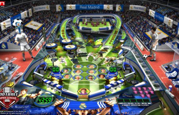 Speel als FC Barcelona met Zen Pinball update voor iOS
