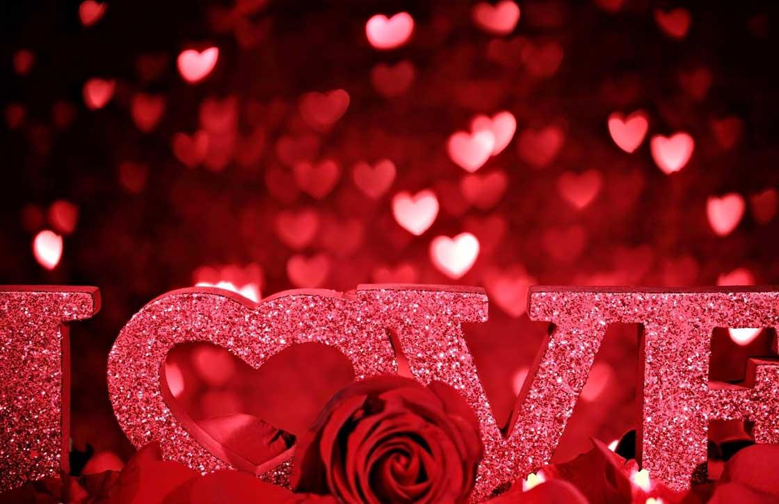 4 Valentijn apps voor een romantische avond