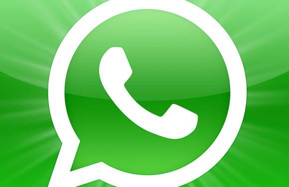 Belfunctie WhatsApp te zien op eerste beelden