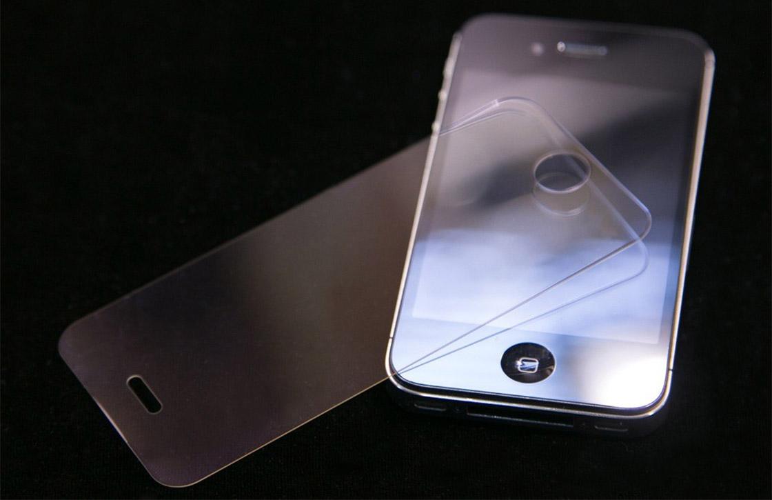 Patent versterkt gerucht dat iPhone 6 saffierglas krijgt